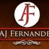 Ajfernandez logo